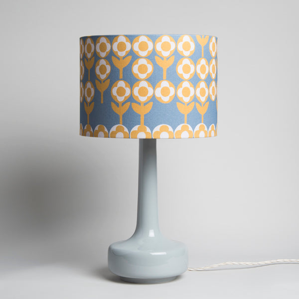 NEW! Verdure Small Lampshade in Mustard