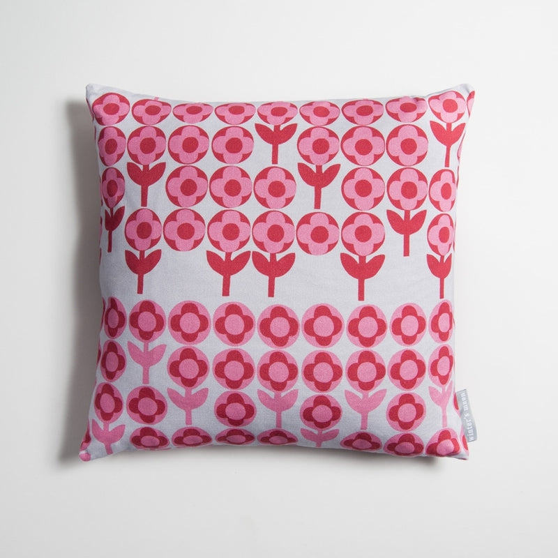 Cushion in Verdure