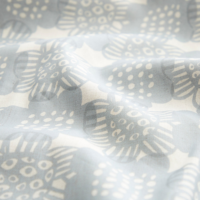 Bloom Fabric - Pewter