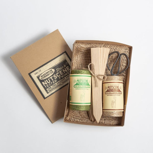 The Essential Gardeners Gift Set