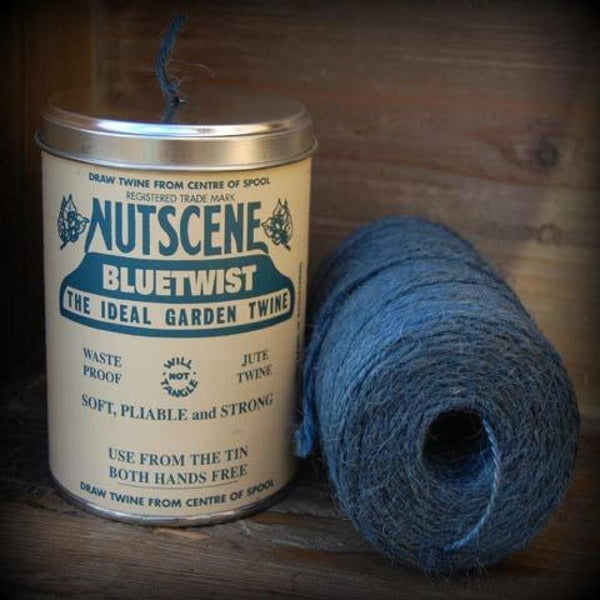 Tin of Twine - 3 Colours