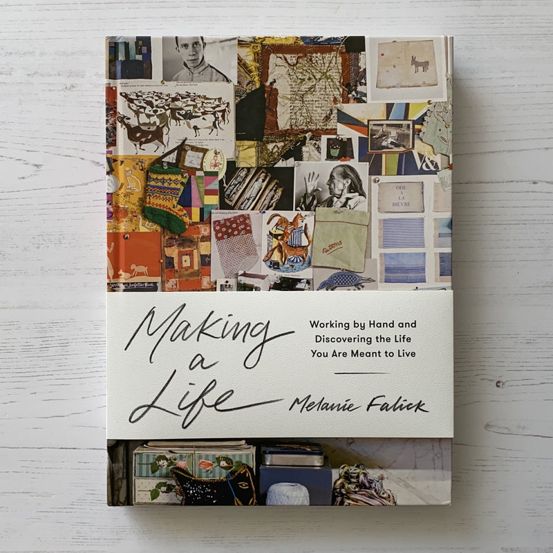 'Making a Life' Book