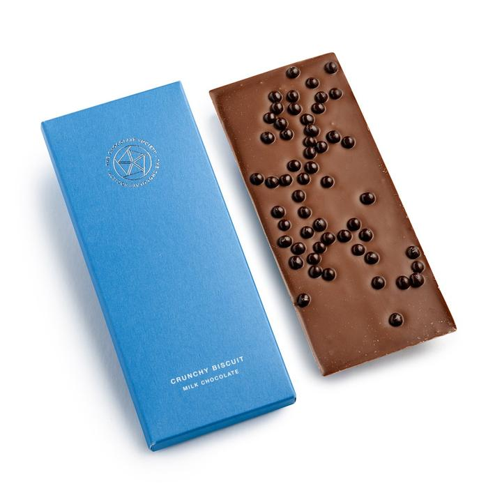 The Chocolate Society Bar