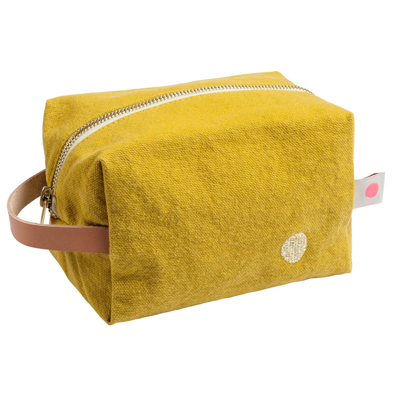 CUBE Toiletry Pouch
