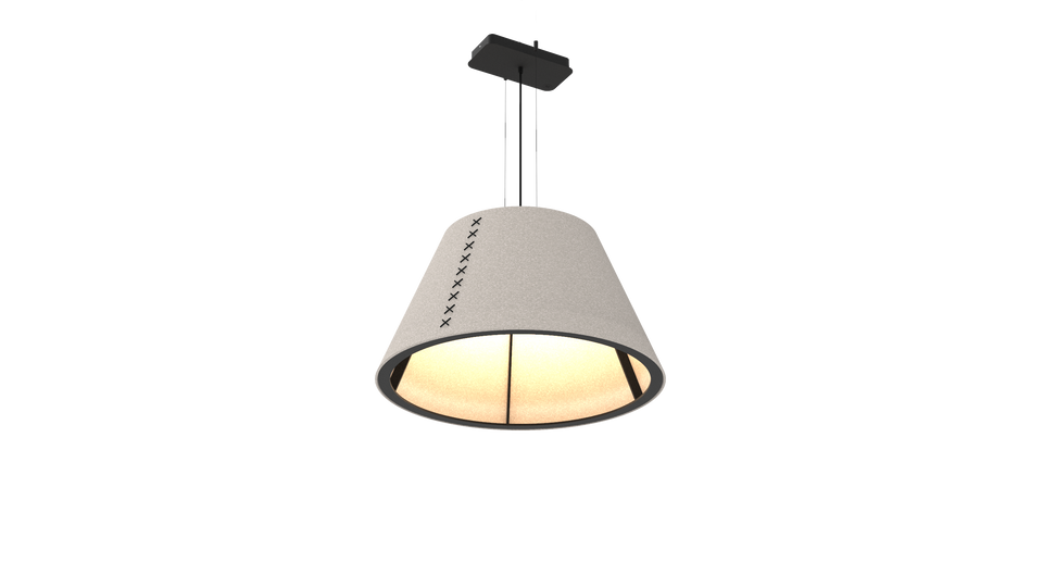 BuzziShade Light Fixture
