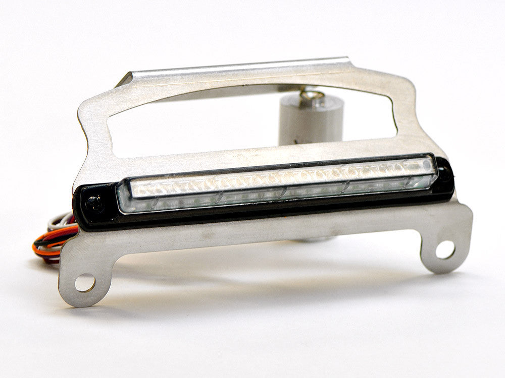 LED Tail Light Tuck - Suzuki DRZ 400 | K-Town Speed Shop - Precision Motorcycle Accessories