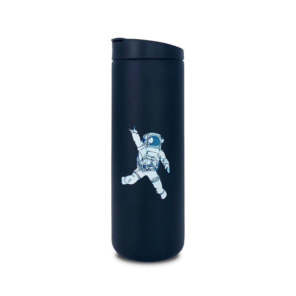 Load image into Gallery viewer, Astronaut Travel Tumbler