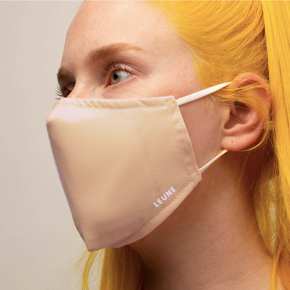 Load image into Gallery viewer, 4 pack of face masks (all net proceeds go to LPP)