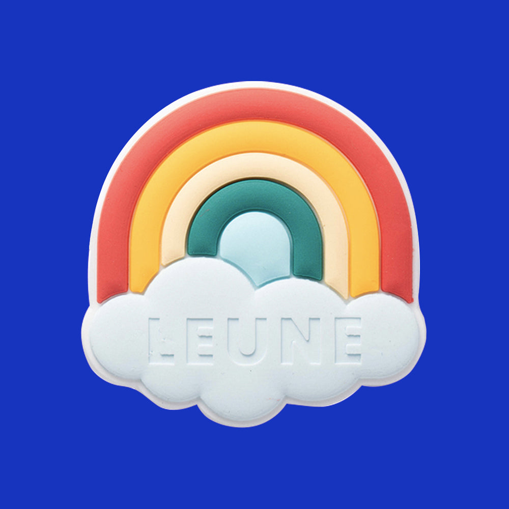 Load image into Gallery viewer, LEUNE Rainbow Popsocket