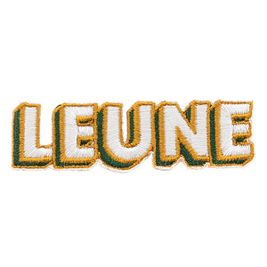 LEUNE Patch
