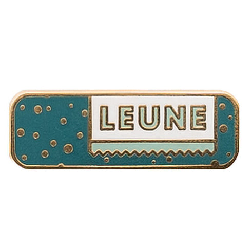 LEUNE Package Pin