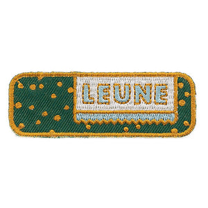LEUNE Package Patch