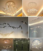 Night Birds series lamp