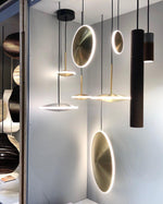 Chrona dish Suspension