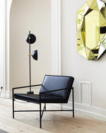 Handvärk Studio floor lamp - Vakkerlighting