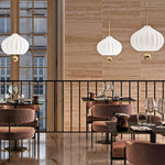 Lilli Suspension Lamp - Vakkerlighting