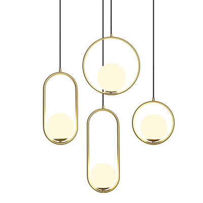 Mila pendant lamp - Vakkerlighting