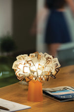 Clizia table lamp - Vakkerlighting