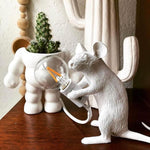 Mouse table lamp - Vakkerlighting