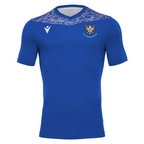 Training Nash Match Day Shirt Royal Senior