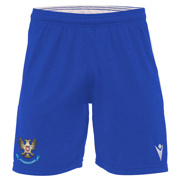 Training Tempel Short Royal Junior