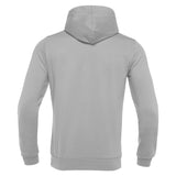 Banjo Hero Hooded Sweatshirt Grey Senior