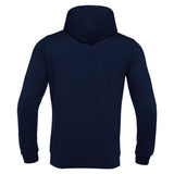 Banjo Hero Hooded Sweatshirt Navy Junior