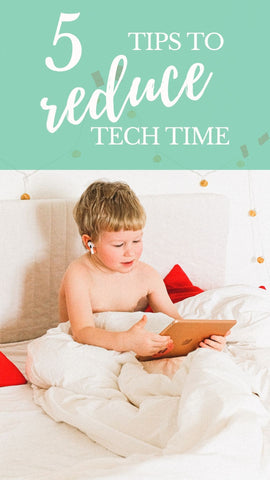 tips to reduce tech time