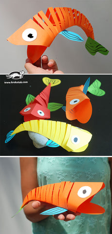Less mess arts and crafts for kids