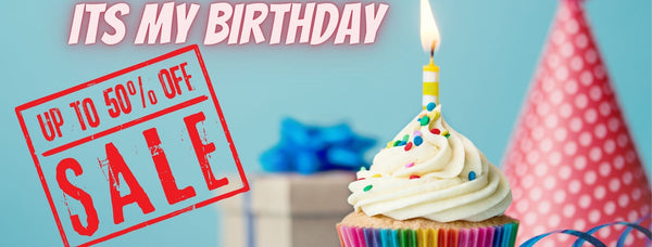 Ultimate Family Planner Birthday Sale