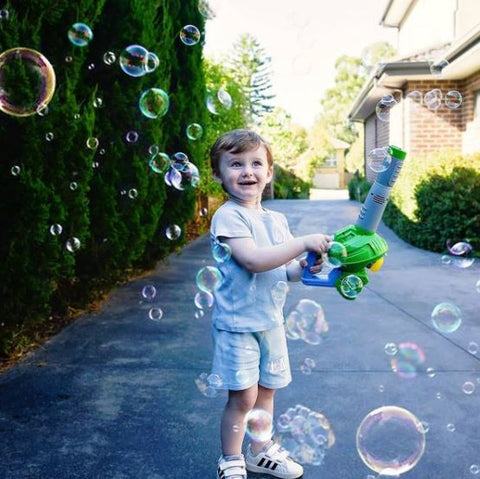 10 tips to help take photos of your kids