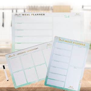 Meal Plan Magnet - Sets
