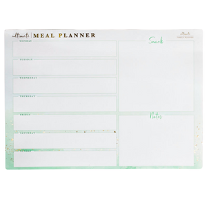 A3 Meal Plan Magnet