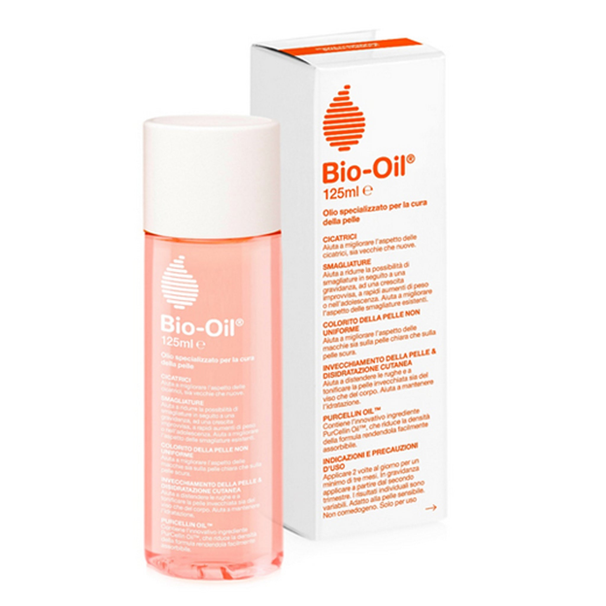 BIO-OIL OLIO DERMATOLOGICO 125ML