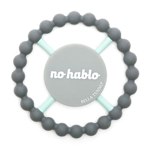 Happy Teether- No Hablo