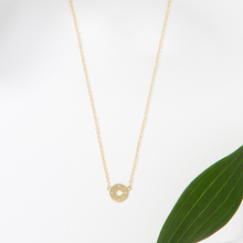 Load image into Gallery viewer, Teacher Necklace-Gold
