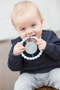 Happy Teether- Hunk