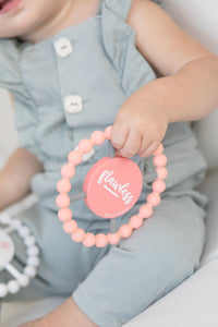 Happy Teether- Flawless