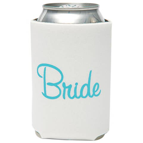 The Bride Can Coozie