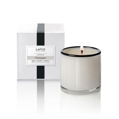 Champagne Classic Candle 6.5oz