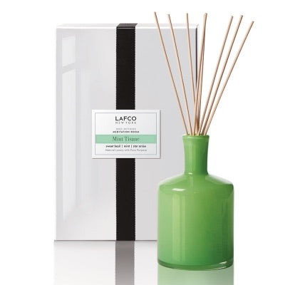 Mint Tisane Reed Diffuser