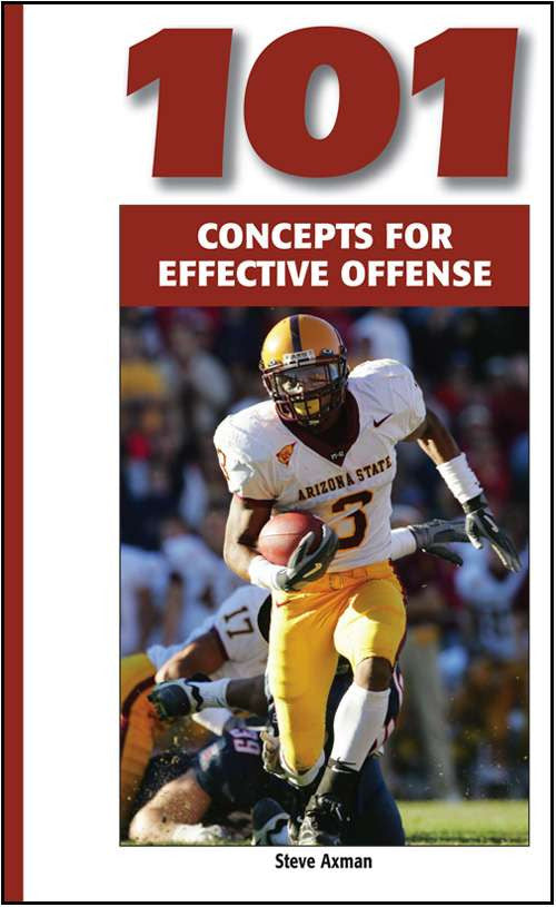 101 Concepts for Effective Offense