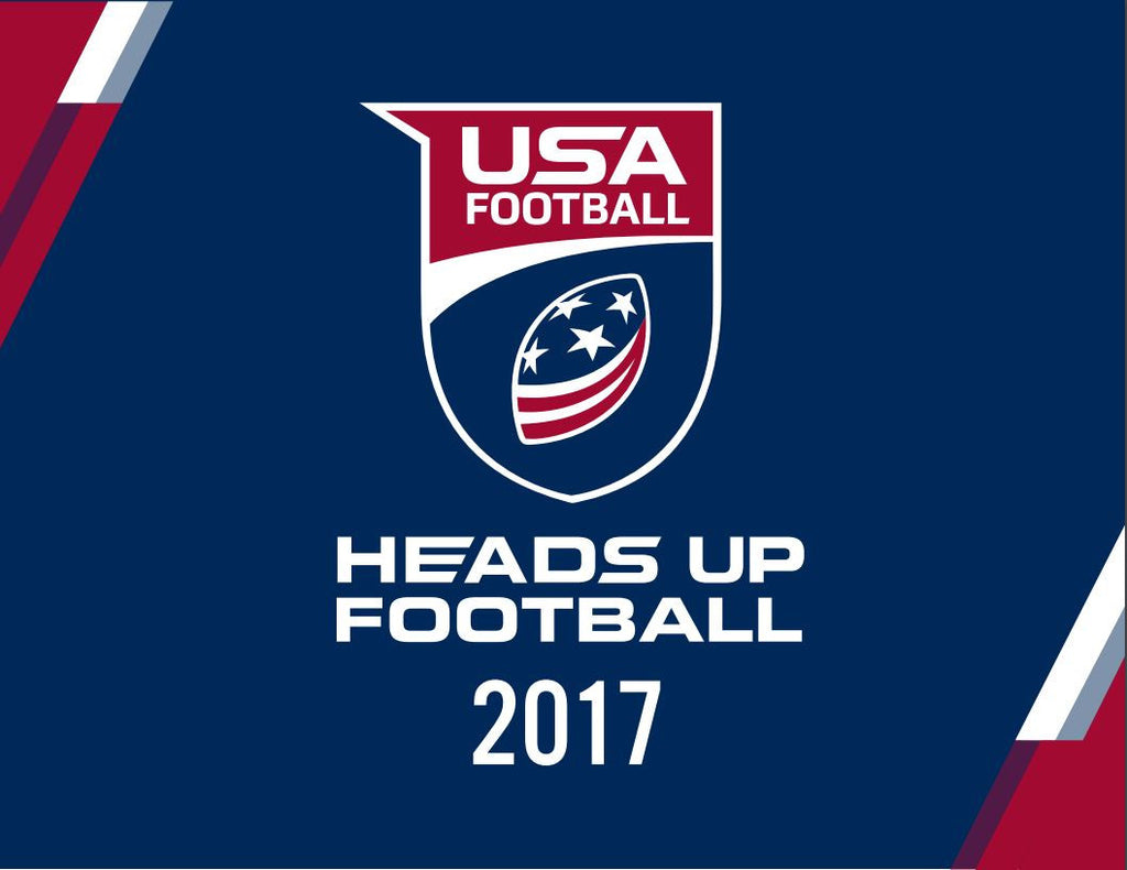 2017 Heads Up Football Banner