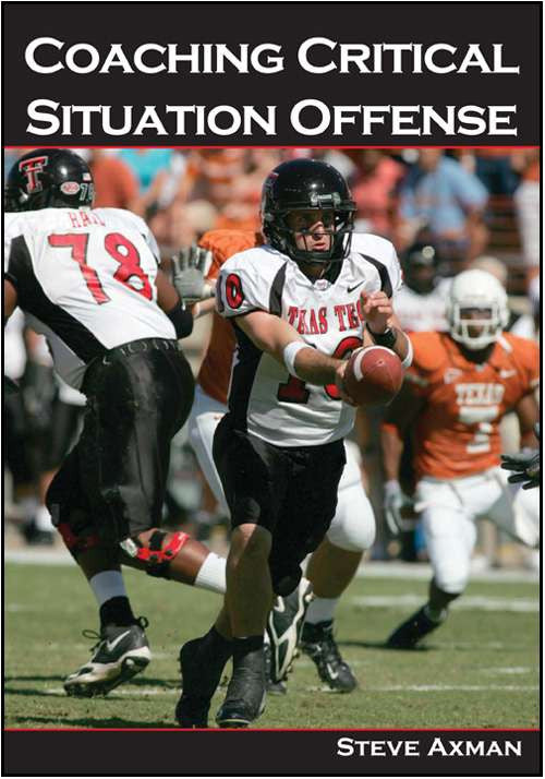 Coaching Critical Situation Offense
