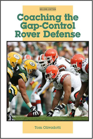 Coaching the Gap-Control Rover Defense (Second Edition)