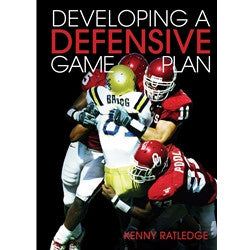 Developing a Defensive Game Plan by Kenny Ratledge