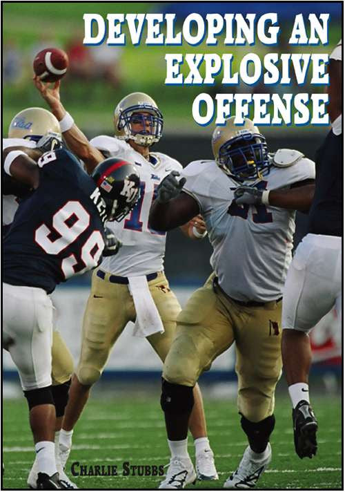Developing an Explosive Offense