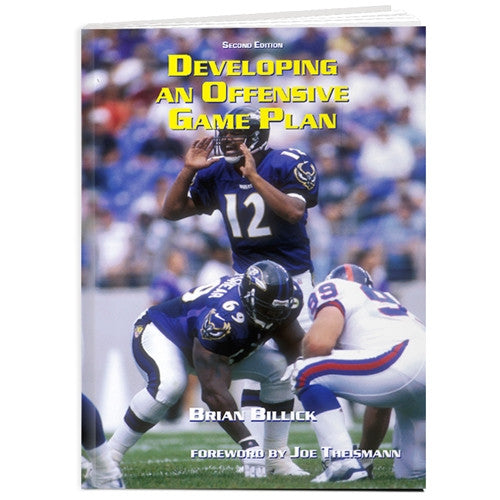 Developing an Offensive Game Plan (Second Edition)