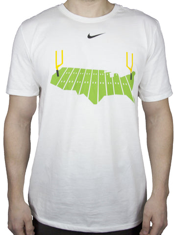Nike U.S. Football Field Crew Training Tee Shirt