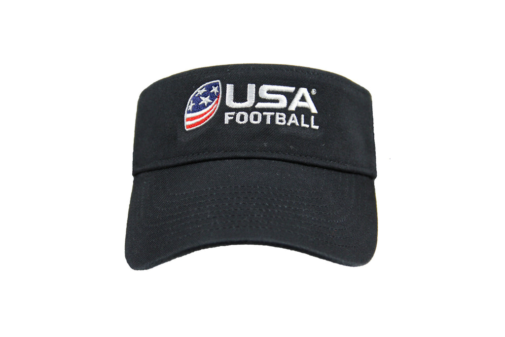 USA Football Nike Visor